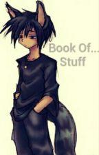 Book Of... Stuff by BordOkami