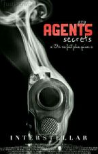 Agents secrets by JustCrowns