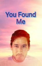 You Found Me (Adopted by Markiplier) by coffee_and_suga