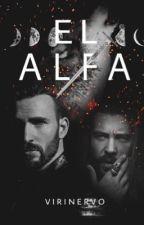 El Alfa (Editando) by virinervo