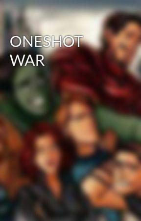 ONESHOT WAR - Garroth X Blaze - Wattpad