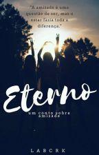 Eterno by Laribckr