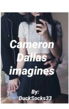 Cameron Dallas Imagines by DuckSocks33