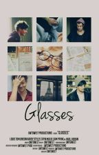 Glasses ➼ l.s by lwtsweet