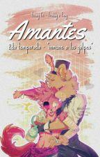"▶AMANTES◀ (2da Temporada) [""Inmune A Los Golpes..""] || Frexy / ACTUALIZANDO || by KarolOMG21"