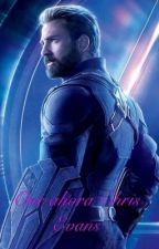One Shots de Chris Evans  by MissWinterRogers