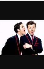 Somewhere Only We Know~Klaine  by xxkellyp