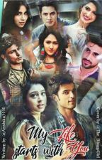 mananff: my life starts with you  by Anshika3110