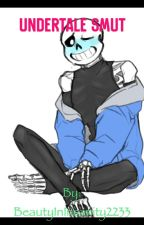 undertale smut (really really slow updates) by That_Alien_Bitch