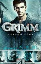 GRIMM  by shinigami_C_E_16