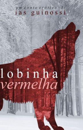 LOBINHA VERMELHA by IasmineGuinossi