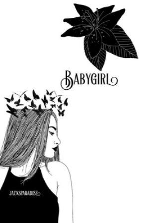 Babygirl  by Jacksparadise