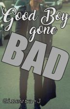 Good boy gone bad. [Jicheol] by Ginevra-J
