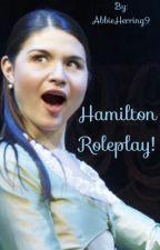 Hamilton role play by AbbieHerring9
