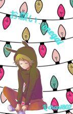 お願い -Onegai  •|Springtrap y tú|• <<FNAFHS>> [PAUSADA] by Li_0205