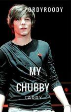 My chubby || LS || by IRWIN_ROJAS