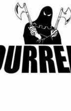 Bourreau  by yanistisme