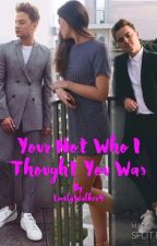 Your Not Who I Thought You Was  (A Conor Maynard Fan Fic) by EmilyWalker9