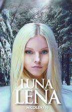 Luna Lena by nicolevf14