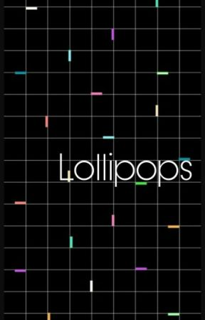 Lollipops :: lrh by hoeleeshit