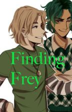 Finding Frey~ Fierrochase Adventure by Raythewriterforever