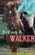 Riding A Walker (My Riding Journal) by Serendipity_Stables