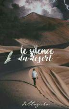 Le silence du désert by deltazura