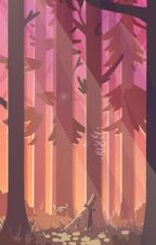 Gravity Falls; Season 3 Spinoff by WonderInterstellar