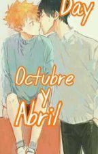 Octubre y Abril by DayGaitan