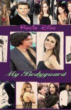 My Bodyguard ✔ by Rociodiaz1525