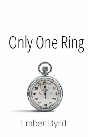 Only One Ring by ashestoashes123