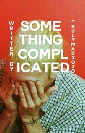 Something Complicated ➳ [eminem] by truly_madxoxo