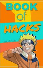 Book of Hacks by koolaidboy415
