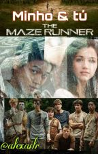 The Maze Runner (Minho & Tu) by AlexandraAguilar938