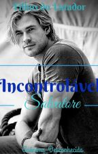 Incontrolável Salvatore- Erick by Anonima_Desconhecida