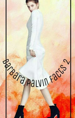 Barbara Palvin Facts |2| by klebolddylxn