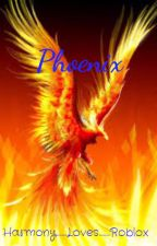 Phoenix by Harmony_Loves_Roblox