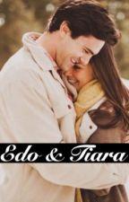 Blackboy Series - Edo & Tiara by mrskatrinakaif
