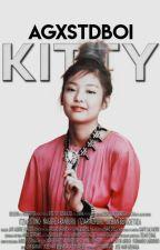 【Kitty】; ❥ vk by agxstdboi