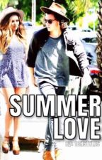 Summer Love (Jarry Stirlwall Fan Fiction) by 18hstyles
