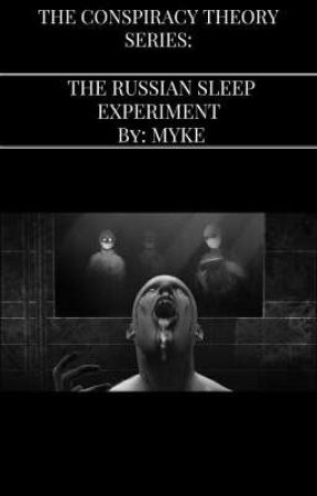 the conspiracy theory series the russian sleep experiment chapter