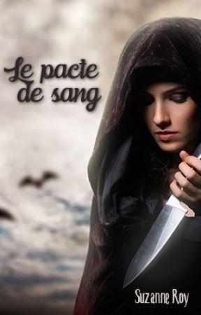 Le pacte de sang by idmuse