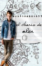 El Diario de Alex [Un chico adolescente más] by flopi_