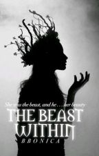 The Beast Within  by BBonica