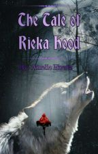 Red Riding Hood by Amelia_Huerta