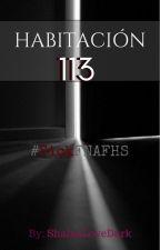 Room 113 (#SickFNAFHS) by ShainaLoveDark