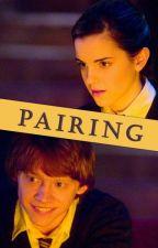 Pairing (Harry Potter) by KamanaHayami