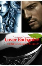 Black Dagger Brotherhood: Lover Enchanted by LucijaGrgi