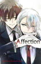 Affection by LunaLavenderSkies