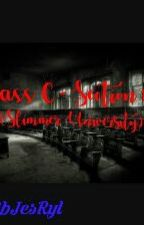 Class C-Section 12 (Slimmer University) by AbYenJesRyl_